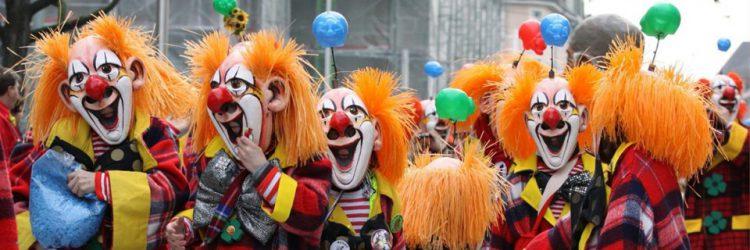 carnaval-orense pIEL DE tORO