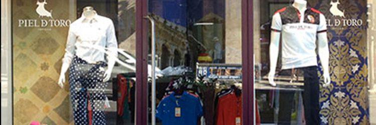 Tienda Piel de Toro Mallorca