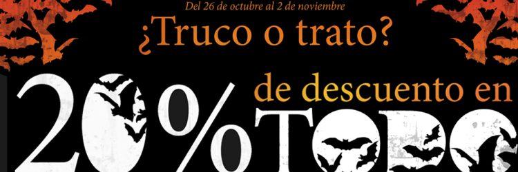Halloween Piel de Toro