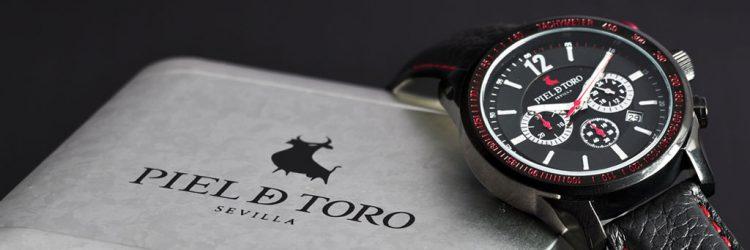 Nuevos relojes Piel de Toro