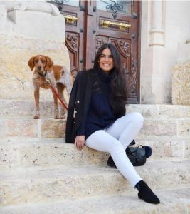 bloguera-perro